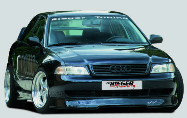 00055010 5 Tuning Rieger