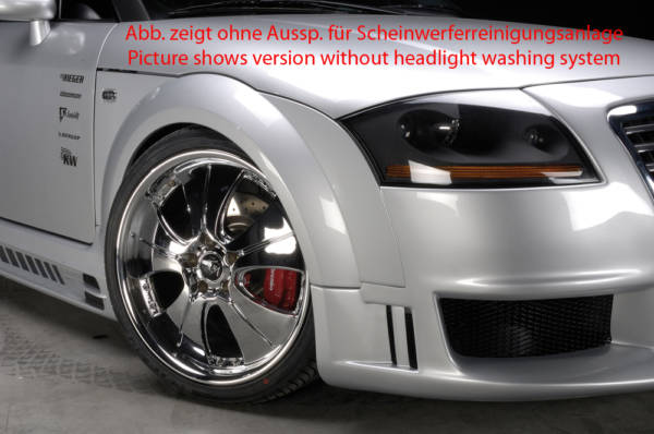 00055108 5 Tuning Rieger