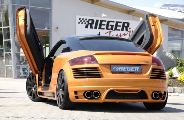00055158 5 Tuning Rieger