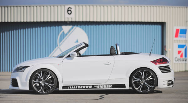 00055163 5 Tuning Rieger