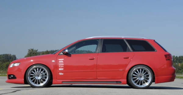 00055226 5 Tuning Rieger