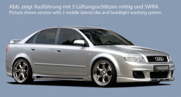 00055233 4 Tuning Rieger