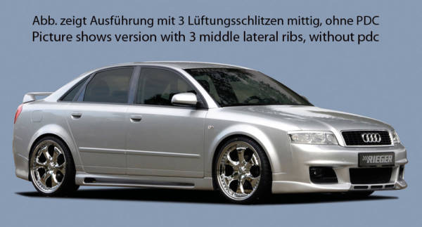 00055234 4 Tuning Rieger