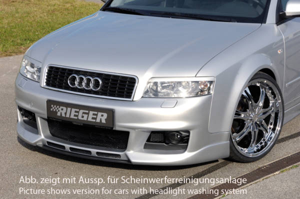 00055235 3 Tuning Rieger