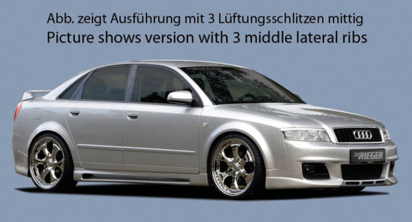 00055251 4 Tuning Rieger