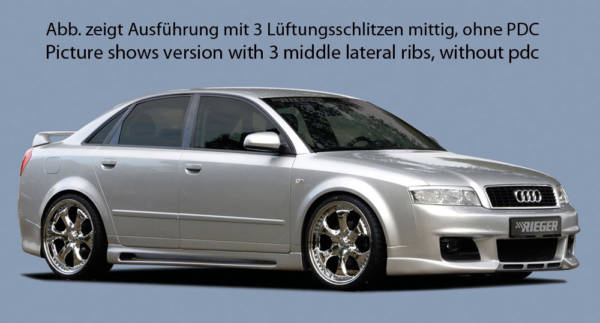 00055252 4 Tuning Rieger