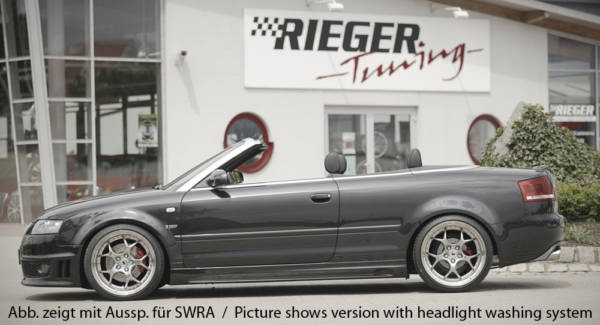 00055260 7 Tuning Rieger