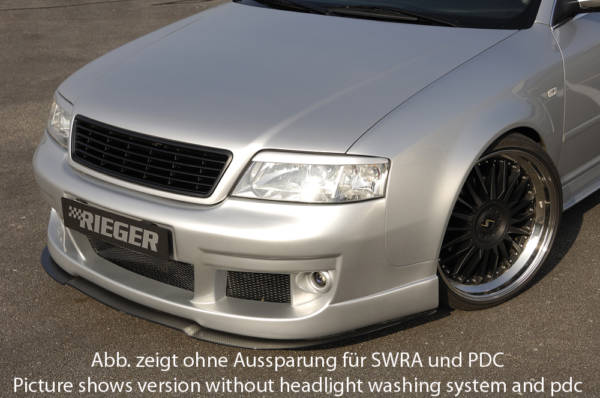 00055303 5 Tuning Rieger