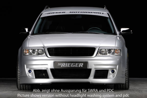 00055314 4 Tuning Rieger