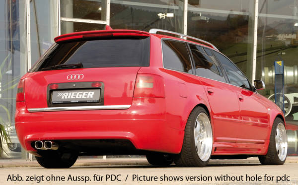 00055317 4 Tuning Rieger