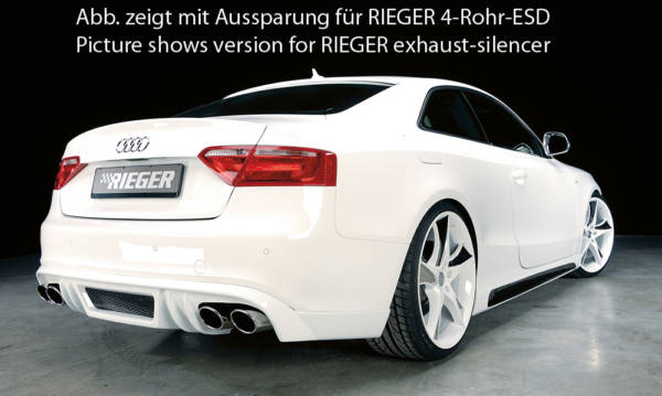 00055400 4 Tuning Rieger