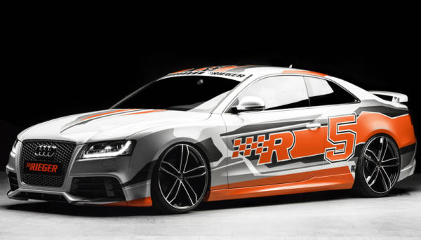 00055430 7 Tuning Rieger