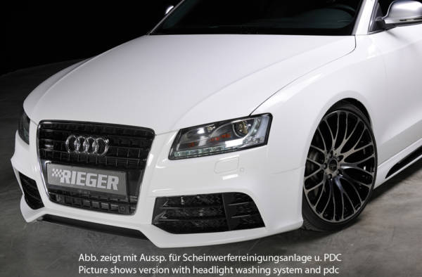 00055433 8 Tuning Rieger