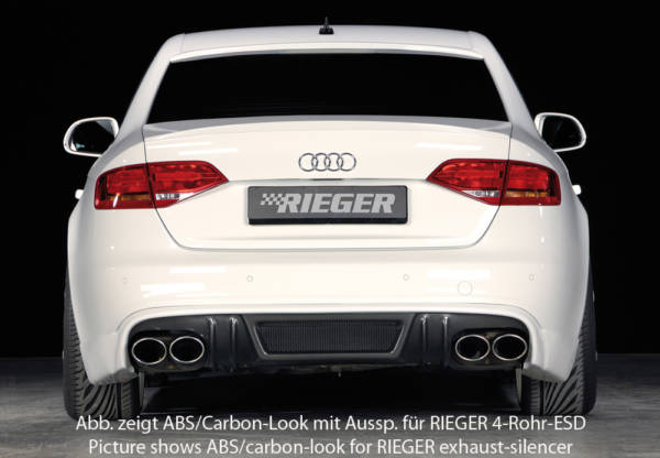 00055530 5 Tuning Rieger