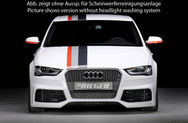 00055544 5 Tuning Rieger