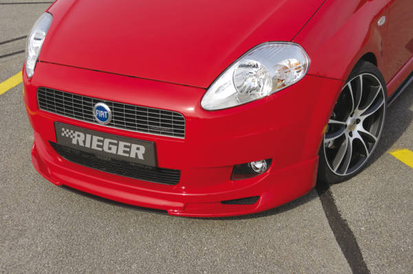 00056040 4 Tuning Rieger