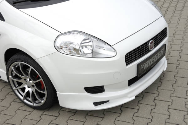 00056040 7 Tuning Rieger