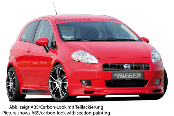 00056045 4 Tuning Rieger