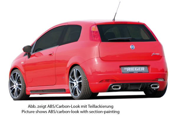 00056045 5 Tuning Rieger