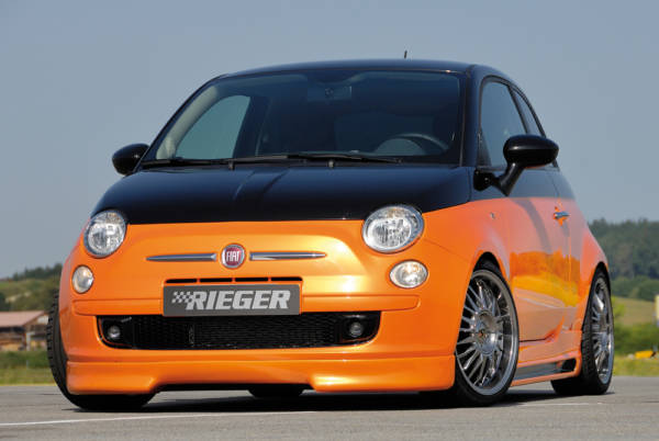 00056060 3 Tuning Rieger