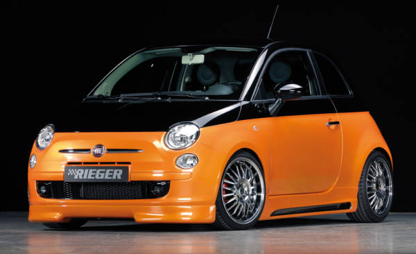 00056060 5 Tuning Rieger