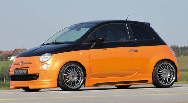 00056064 2 Tuning Rieger