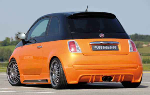00056064 3 Tuning Rieger