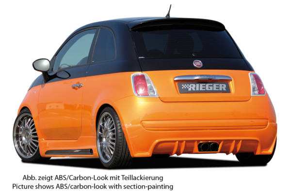 00056064 7 Tuning Rieger