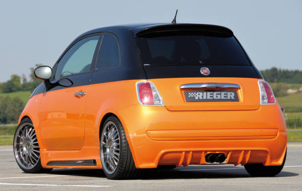 00056067 3 Tuning Rieger