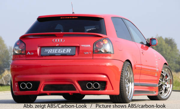 00056646 5 Tuning Rieger