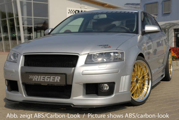 00056703 5 Tuning Rieger