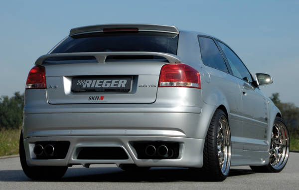 00056706 5 Tuning Rieger