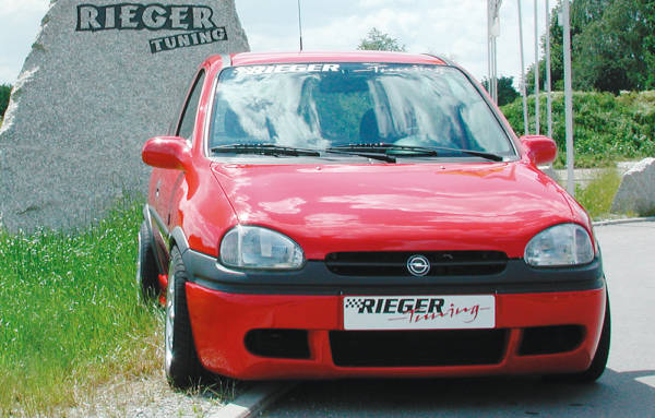 00058812 2 Tuning Rieger