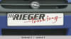 00058812 7 Tuning Rieger