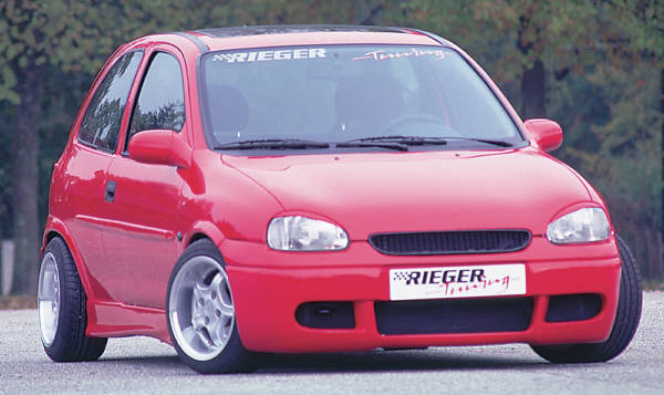 00058814 3 Tuning Rieger