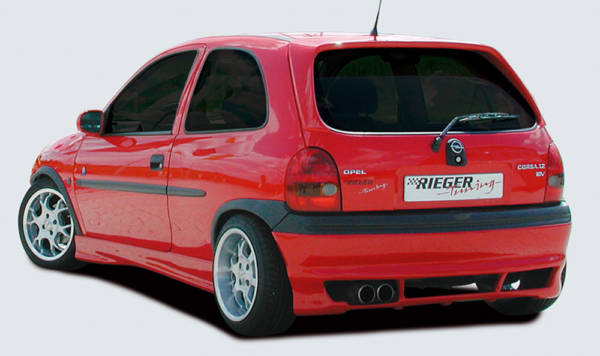 00058814 4 Tuning Rieger