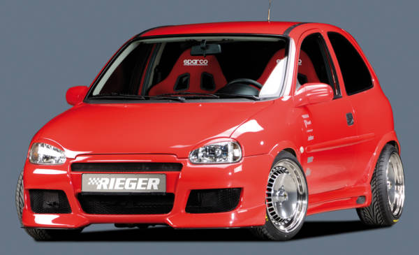 00058820 2 Tuning Rieger