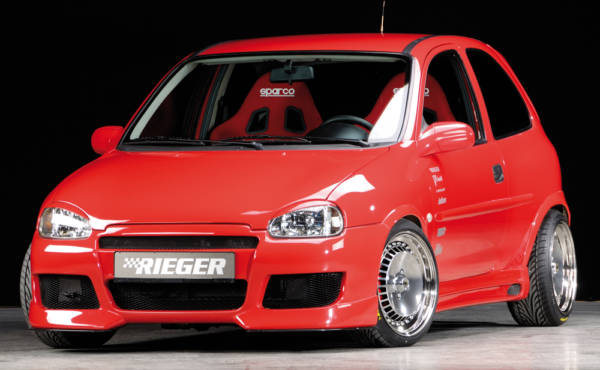 00058820 3 Tuning Rieger