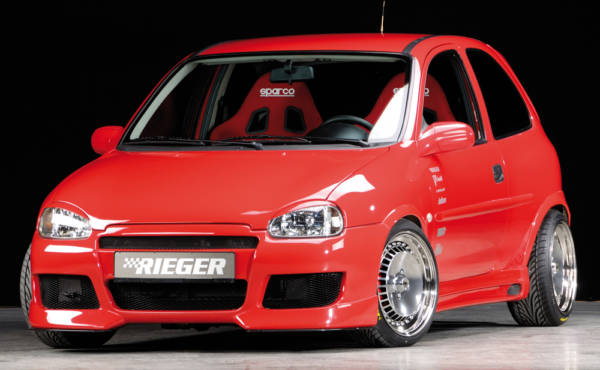 00058825 3 Tuning Rieger