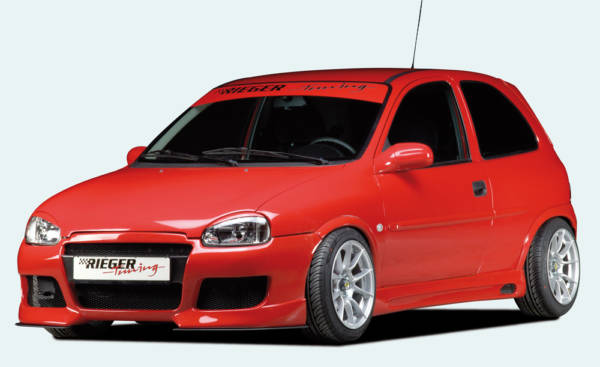 00058827 2 Tuning Rieger