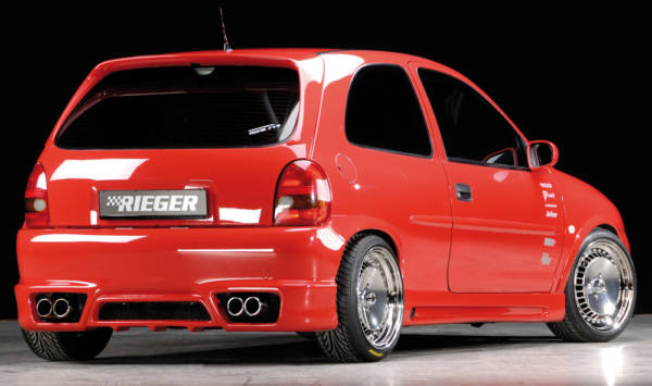 00058827 4 Tuning Rieger