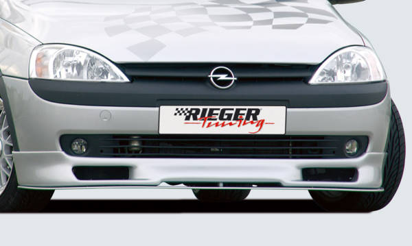 00058911 2 Tuning Rieger