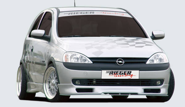 00058911 3 Tuning Rieger