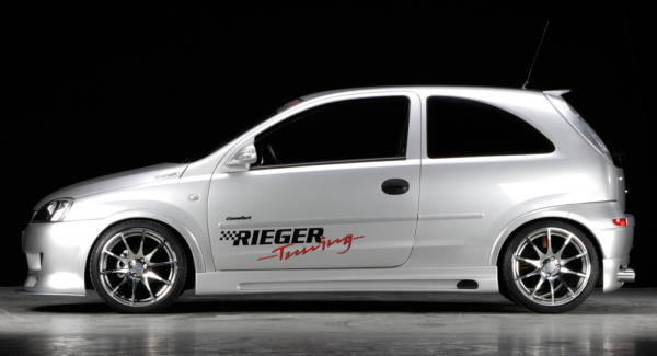 00058925 2 Tuning Rieger