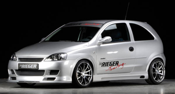 00058926 3 Tuning Rieger