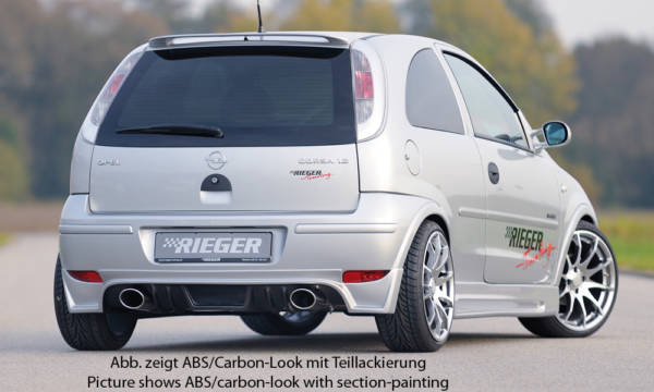 00058929 2 Tuning Rieger