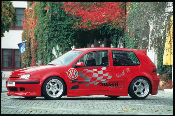 00059031 4 Tuning Rieger
