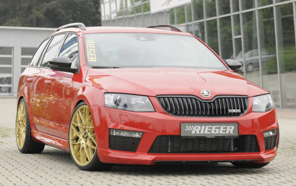 00079010 4 Tuning Rieger