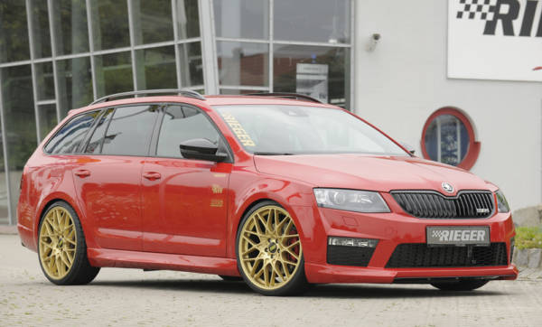 00079010 5 Tuning Rieger