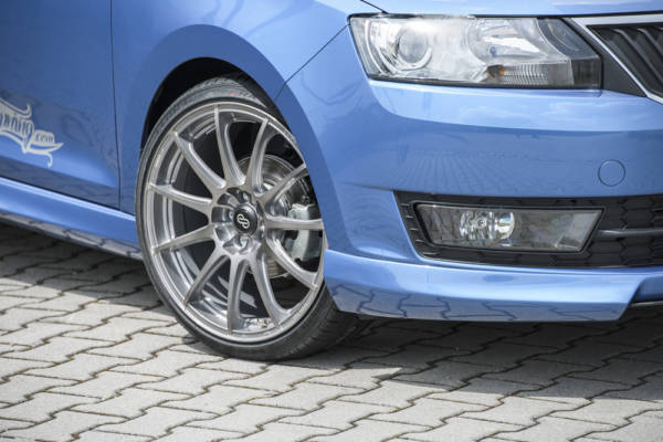 00079020 4 Tuning Rieger